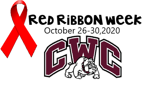 Carmi Schools to Participate in Red Ribbon Week October 26-30th