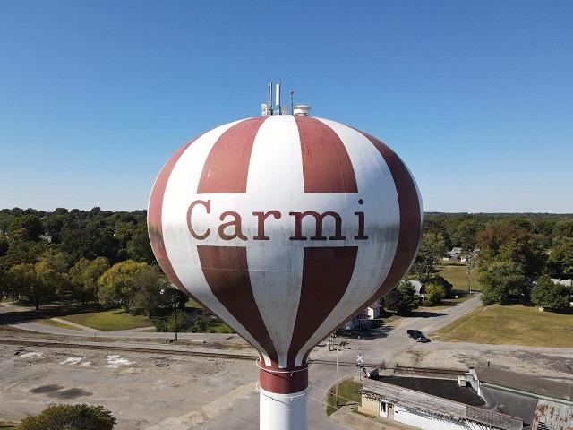 Carmi City Council to Meet Tuesday Following a Public Hearing