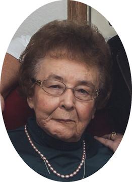Evelyn Jean Savage