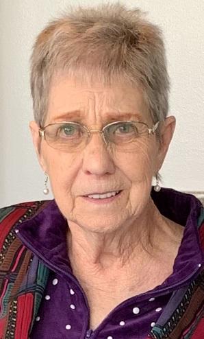 Loretta Jean Ritsch
