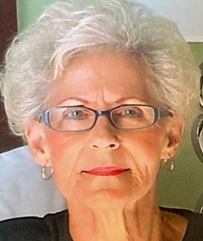 Linda Mae Kirk Oxford