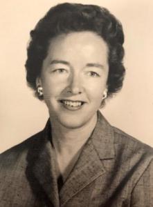 Bonnie Sue (Link)Harrison