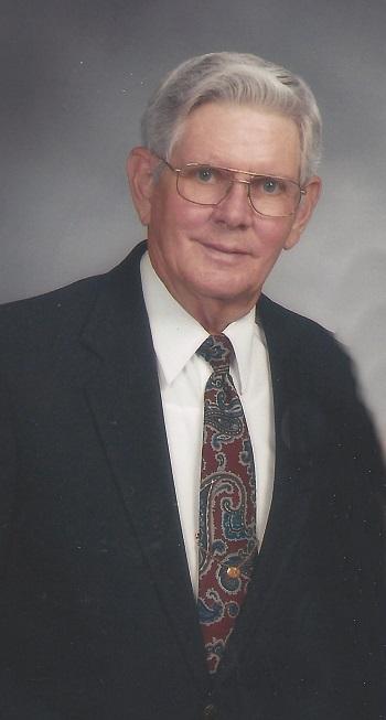 """David Rudolph """"Rudy"""" Barnett"""