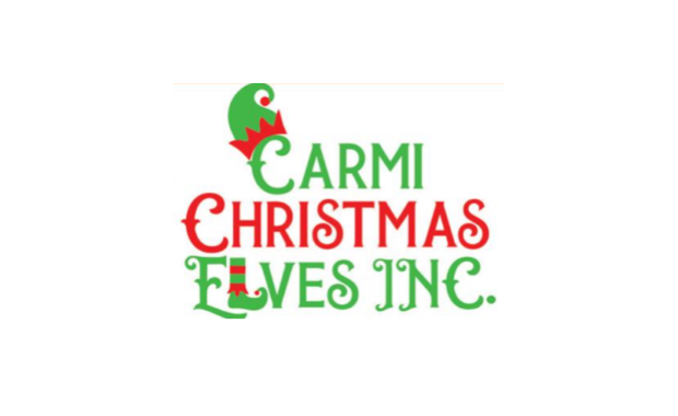 Carmi Christmas Elves Give Public One More Chance to See the Light Display and Ice Skate Tonight