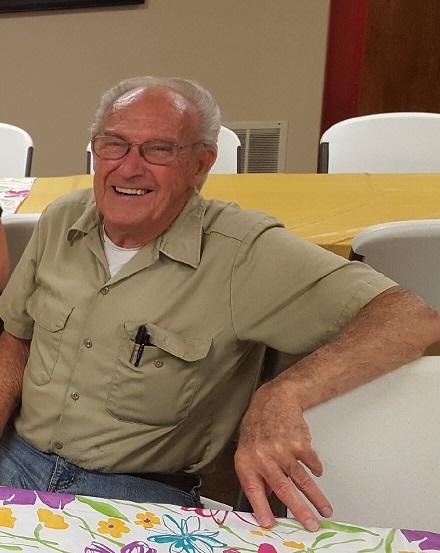 Gerald Dean Hoy