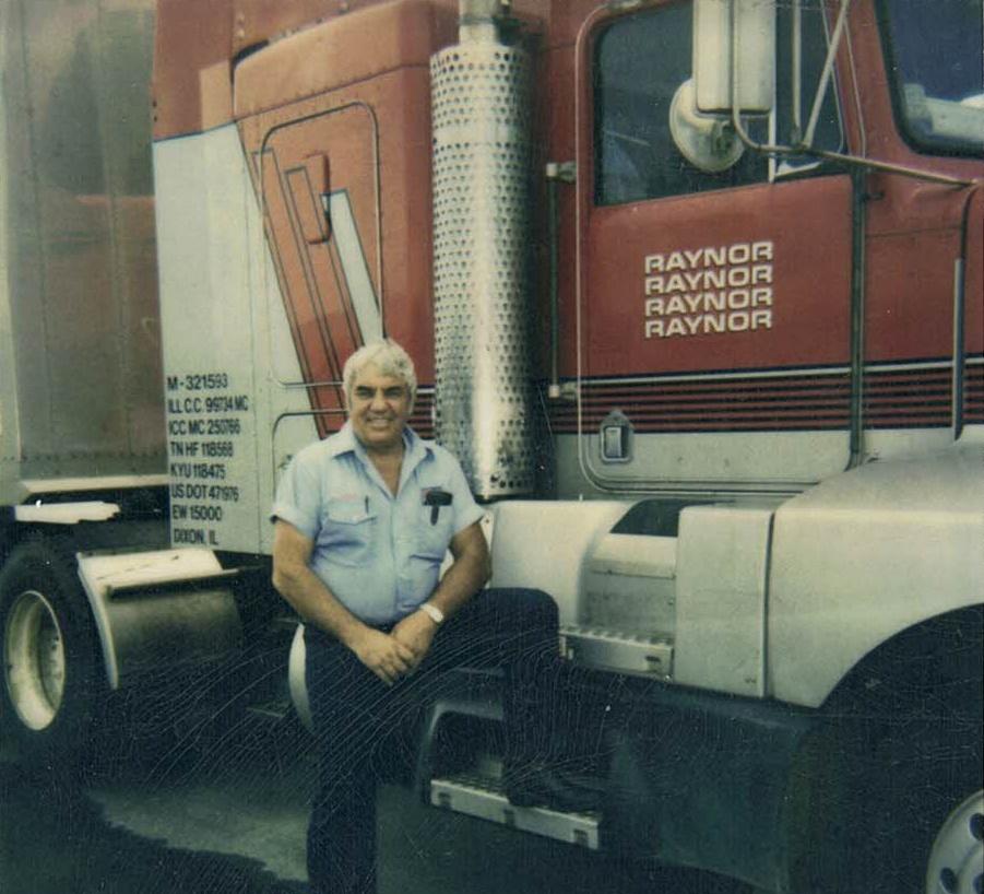 """Herbert W. """"Herbie"""" Haas"""