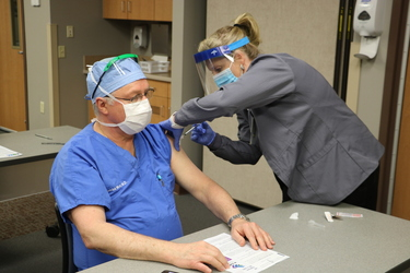 FAIRFIELD MEMORIAL HOSPITAL CONTINUES ITS LEGACY AS A HEALTHCARE LEADER DURING TIMES OF CRISIS