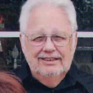 Larry Gene Hodgson