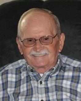 Robert E. Pollard