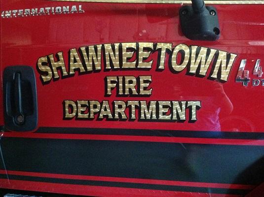 Shawneetown Fire Department Benefit Fish Fry