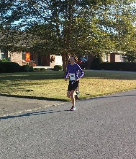 Whitney McKenzie Memorial 5K Run/Walk to be held Saturday Morning