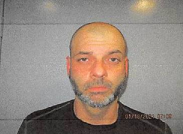 Carmi Police Make a Warrant Arrest and a Burglary, Trespass, and Theft Arrest UPDATED