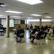 Centennial Meeting Held for White CFB