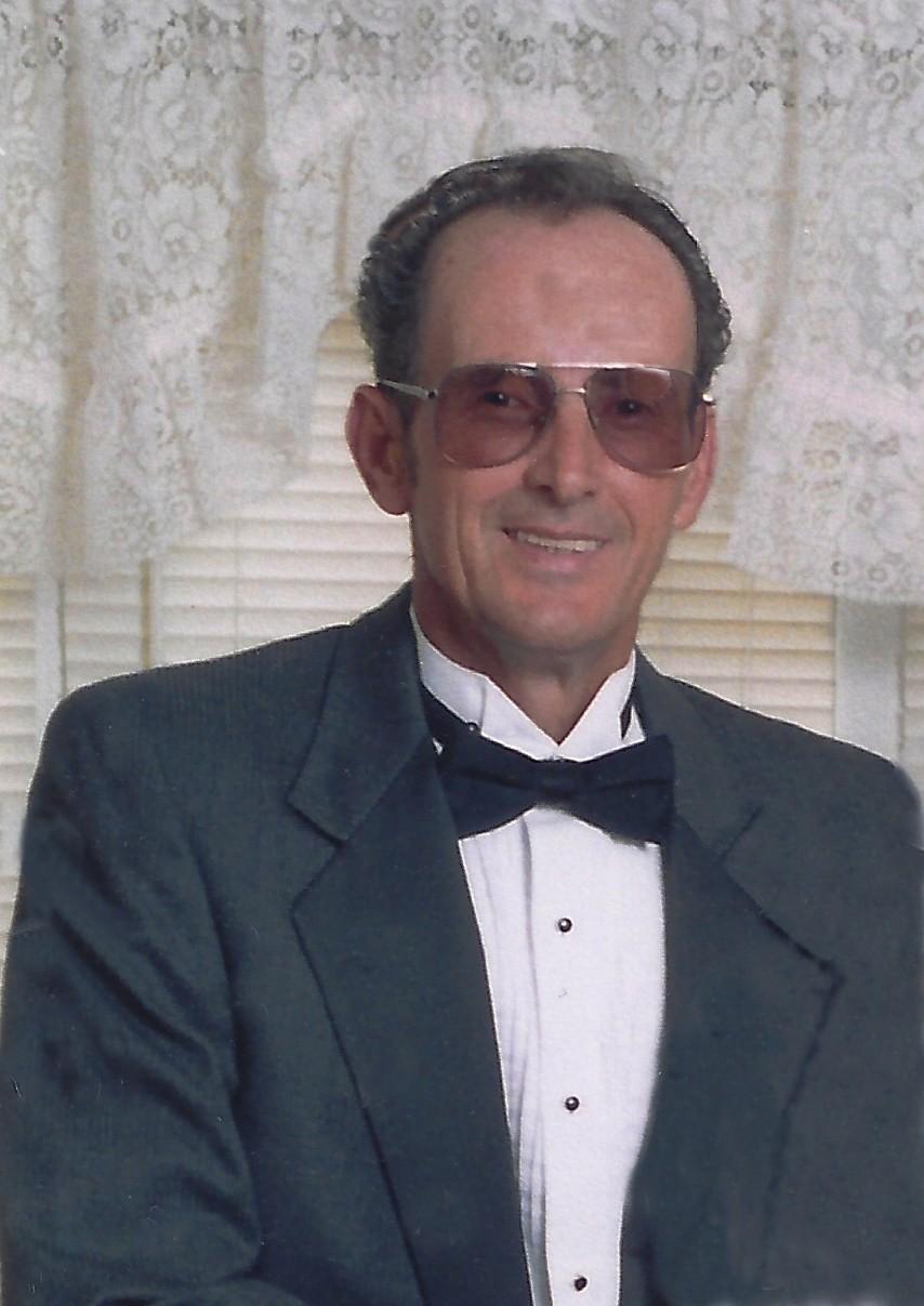 John William Biggerstaff