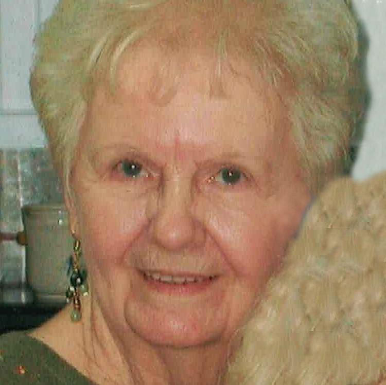 Flora Dean Crayne