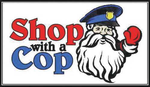 Year 21 of Shop with a Cop Deemed a Success by Officer Lucas