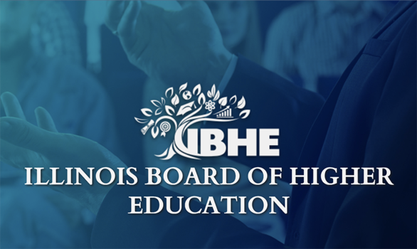 IBHE BOARD APPROVES HIGHER EDUCATION BUDGET REQUEST FOCUSED ON EQUITY