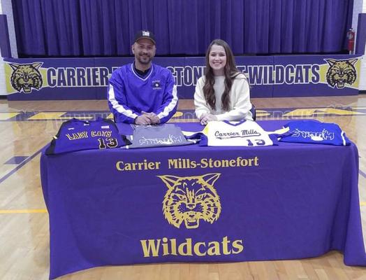 Wildcat Commits to SIC