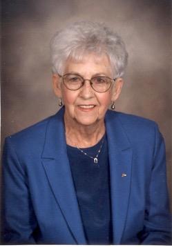 Mildred Webb