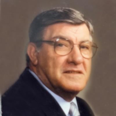 Mason S. Miser