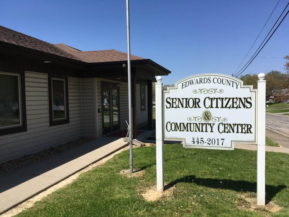 Albion Senior Citizen Center Food Service Closed Through February 12th