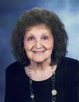 Beverly McKenzie