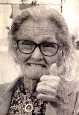 Effie Tressie Smith
