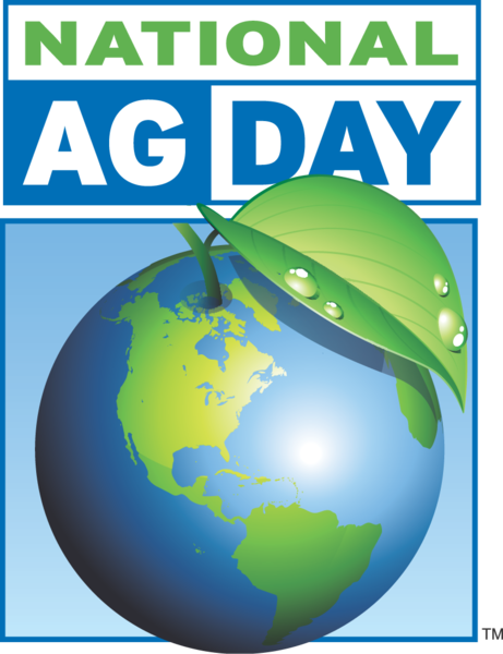 National Ag Day, March 23, 2021