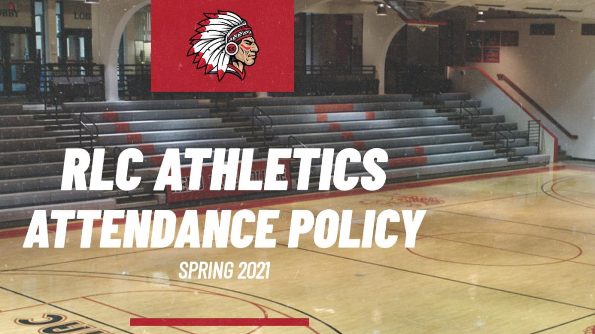REND LAKE COLLEGE ATHLETICS ANNOUNCES 2021 FAN ATTENDANCE POLICY
