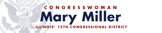 Congresswoman Miller Announces Satellite Office Hours