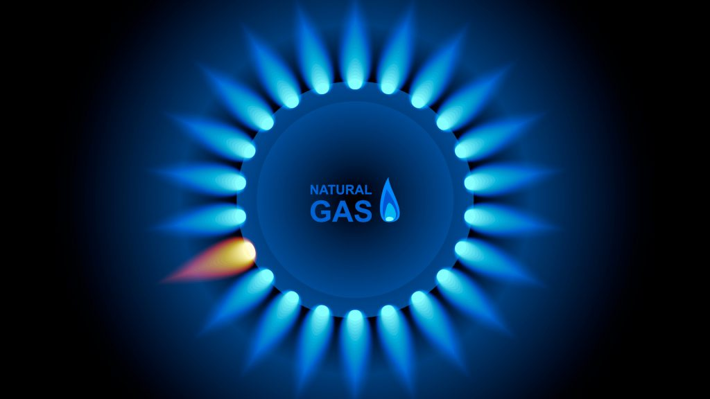 Natural Gas Conservation Lifted for Grayville Customers