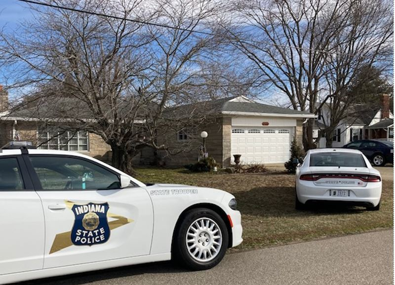 Two Princeton Men Arrested for Child Exploitation and Dealing Methamphetamine
