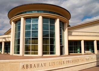 Abraham Lincoln Presidential Library and Museum offers free admission to Illinois students