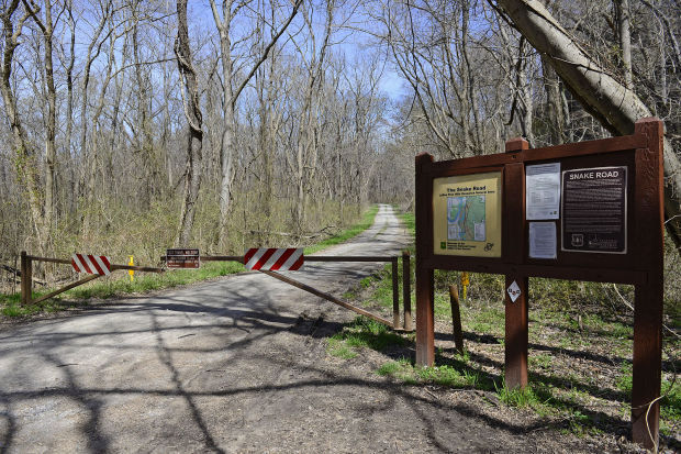 FOREST SERVICE TO CLOSE SNAKE ROAD FOR SPRING MIGRATION