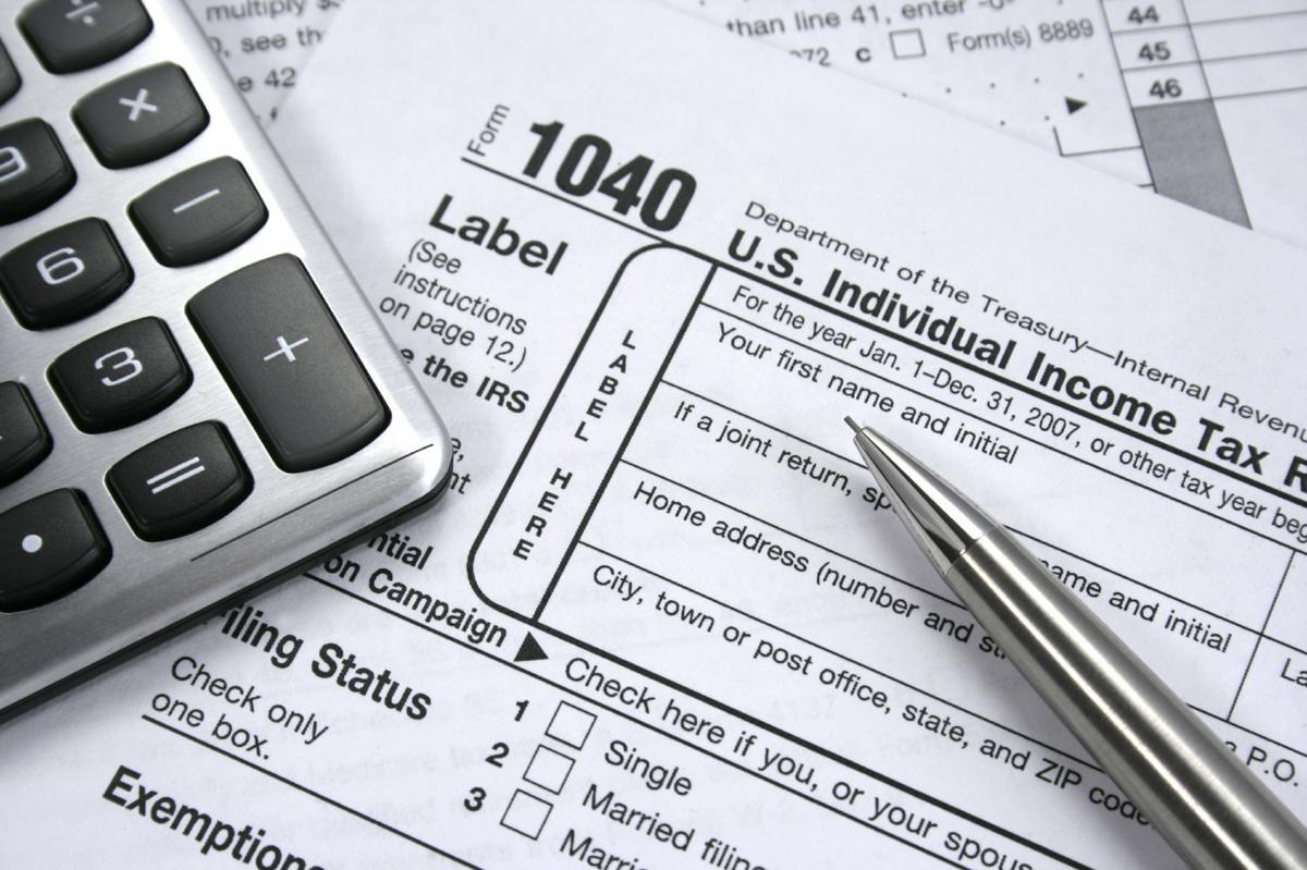 Free Tax Preparation Assistance Available Throughout Illinois
