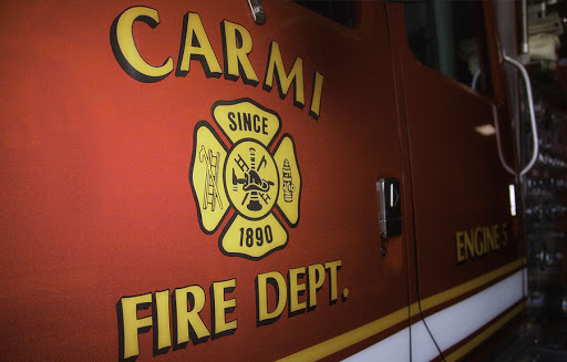 Fire Claims Farm Shop Building on Barbre Property Tuesday Night