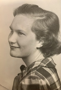 Dorothy Pauline Hull