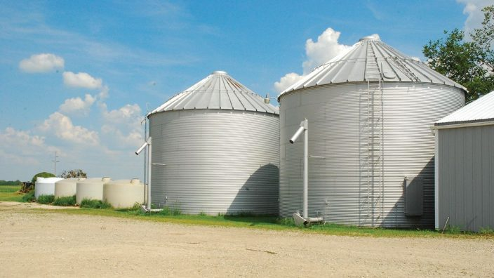 Illinois Department of Labor Joins with Farm Safety Experts To Promote Stand Up 4 Grain Safety Week