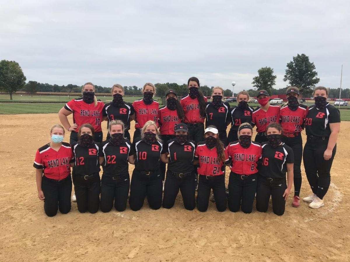 RLC Lady Warriors Softball Preview