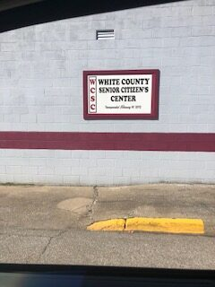 White County Senior Citizens Center to pass out Food Boxes Wednesday
