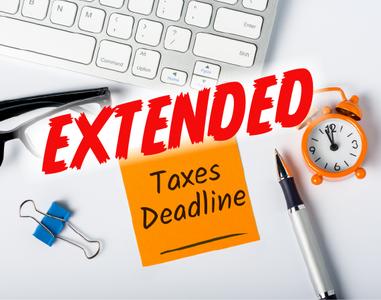 Gov. Pritzker Announces Income Tax Filing Extension