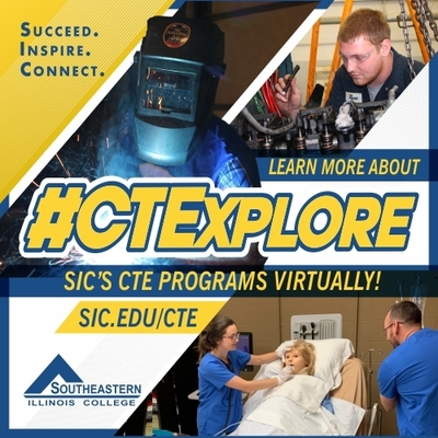 SIC Releases CTE Video for Instructors to Introduce their Programs