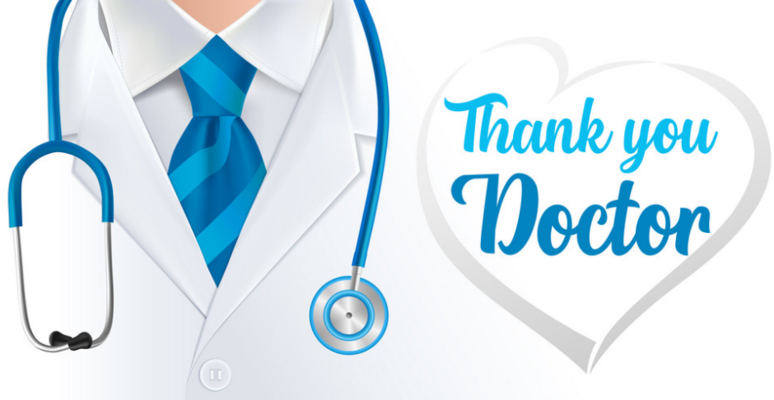 Pritzker Administration Thanks Physicians for Their Service in Battling the COVID-19 Pandemic on National Doctors' Day