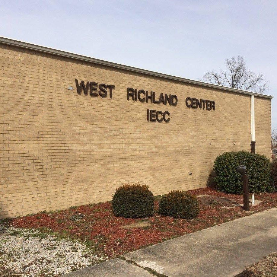 West Richland Center Open House April 21
