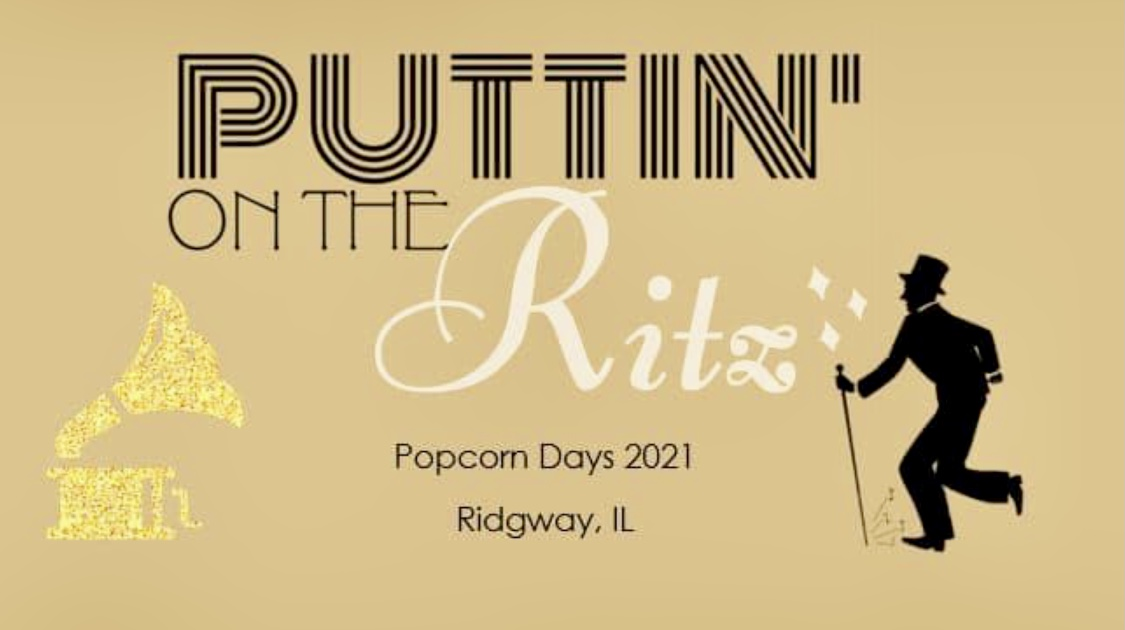 Popcorn Day Theme Announced