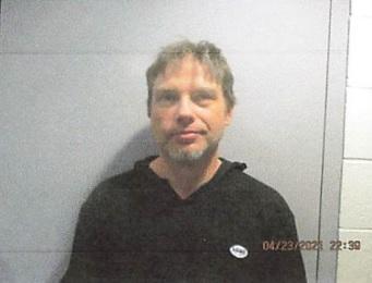Carmi PD Make Warrant Arrest Saturday