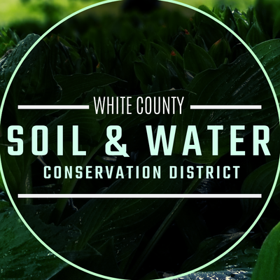 White County Soil and Water Conservation District Celebrating Stewardship Week