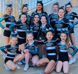 Tumble Time Infinity Elite Cheer Team Changes Competition Plans