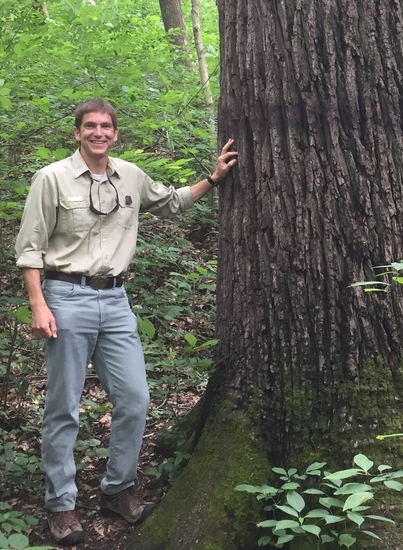 USDA Forest Service Announces New Shawnee National Forest Supervisor