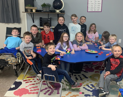 Christian School Established in 2017, Expanding in Norris City, Accepting New Students for the 2021-2022 School Year
